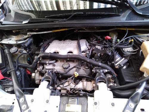 minivan chevrolet venture nacional, motor 3.4,automatica
