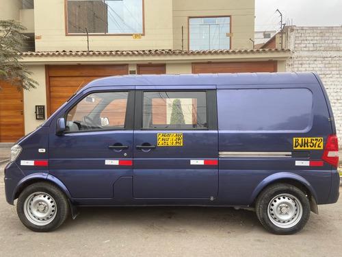 minivan dsfk k07s