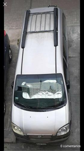 minivan jac refine 2013 dual glp/gasolina 12 pasajeros