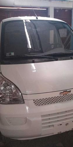 minivan n300 8 asientos oferta toyota yaris hyundai kia rio