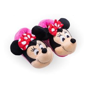 Minnie - Pantuflas Tienda Oficial Disney Dn0002-23