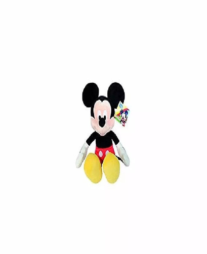 minnie club house 35cm 100% original stikers navidad
