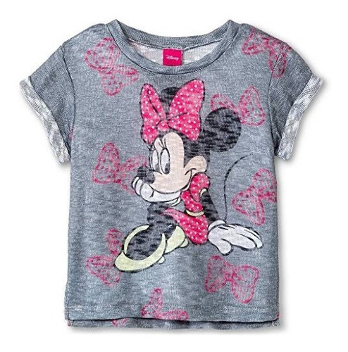 minnie mouse america s sweetheart pullover sweater para niña