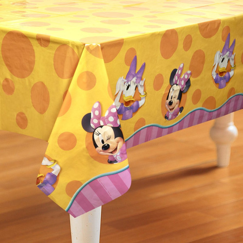 minnie mouse mantel importado  de usa infantil