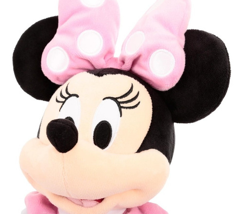 minnie mouse peluche disney collection 25 cms