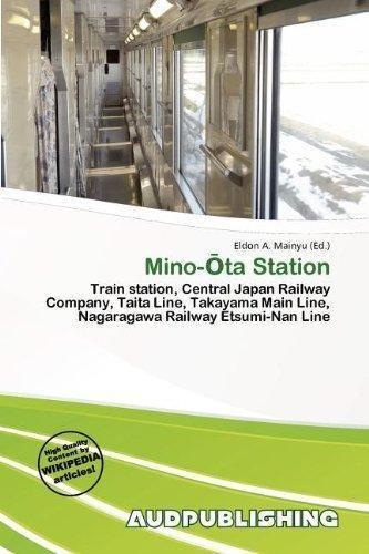 mino- ta station : eldon a mainyu