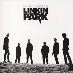linkin park minutes to midnight canciones