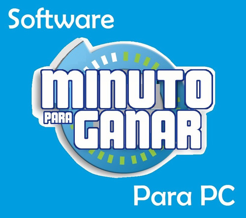 minuto para ganar software para windows