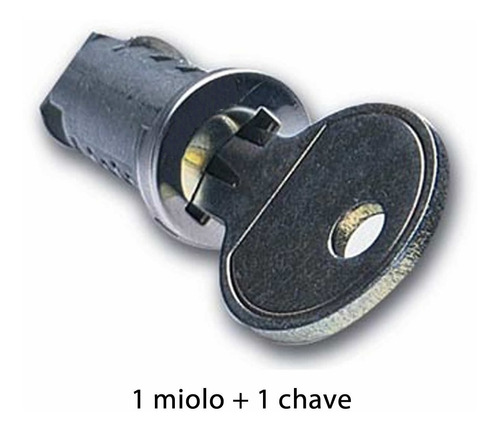 miolo e chave thule sem codigos definidos