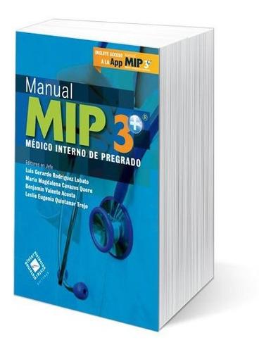 mip 3. manual del médico interno de pregrado