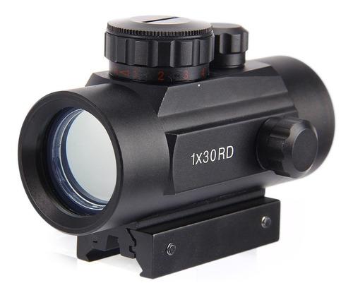 mira caza telescopica red dot rd3 holografica tactica rifle