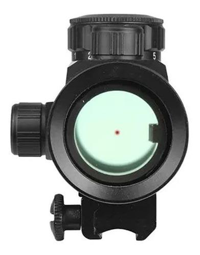 mira holográfica red dot 1 x 30