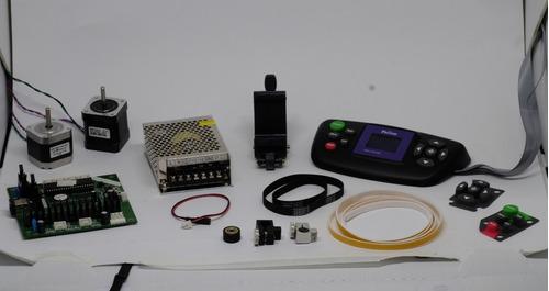 mira laser original de plotter recorte foison c24 l, c48 l