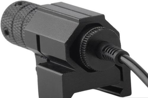 mira tactica laser interruptor red dot rifle envio gratis