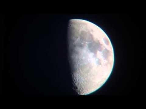mira telescopica con tripie 20 - 60 x 60 mm caza o turismo