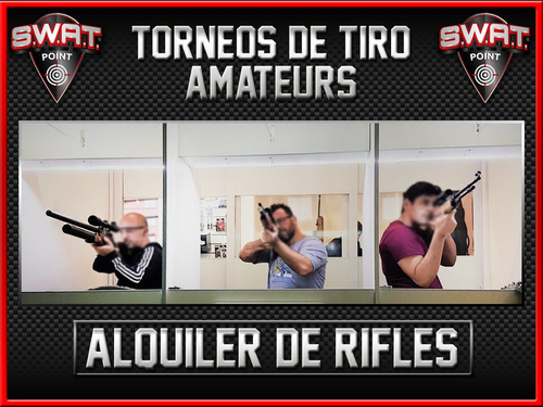 mira telescopica galileo 6x40 sniper rifles aire comprimido