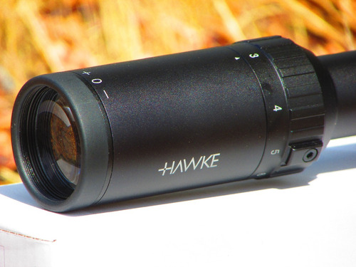 mira telescópica hawke vantage 3-9x40 ao / armeria virtual