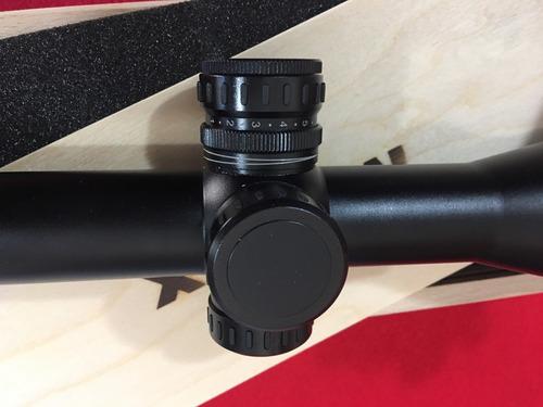 mira telescópica minox ze 5i 3-15x56 sf #4 (made in germany)