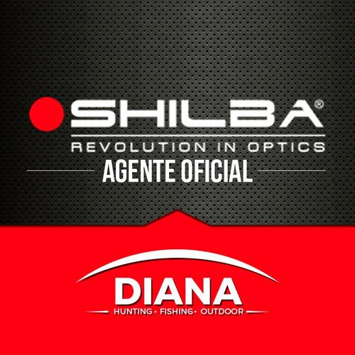 mira telescopica shilba gold medal 2.5 10x50 agente oficial