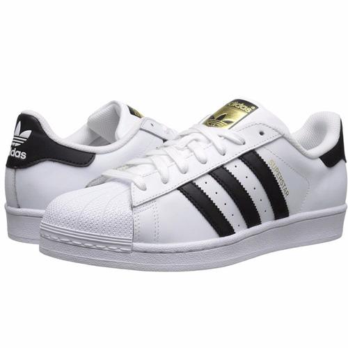 mirá!!! zapatilla adidas superstar indonesia 100% original!!