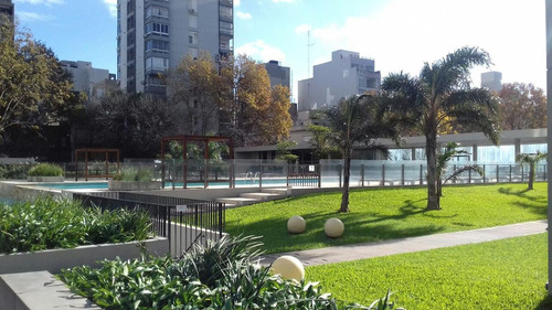mirabilia- vista al río- 3 amb -piso alto  - impecable