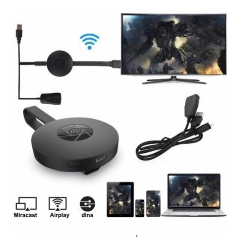 miracast mirascreen g2 streaming media player lcd smart tv