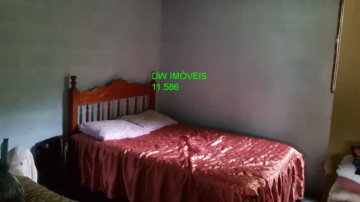 miracatu/03 lagos/ sede/caseiro/deposito - 04879 - 34139829