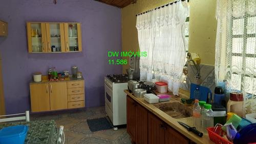 miracatu/chácara plana/fundos p/rio/troca são paulo - 04878 - 34134580