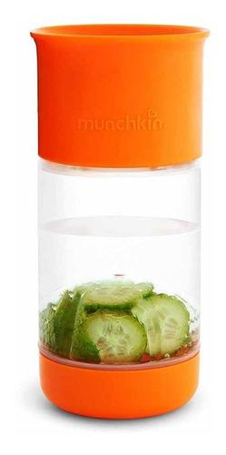 miracle cup 14 oz infusión de frutas