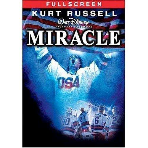 miracle (edición de pantalla completa) película