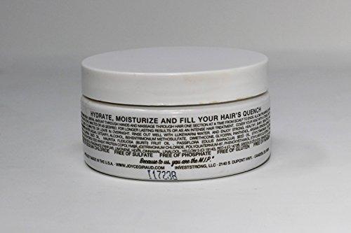 miracle hair y scalp restore, renew, repair in 2 mins.