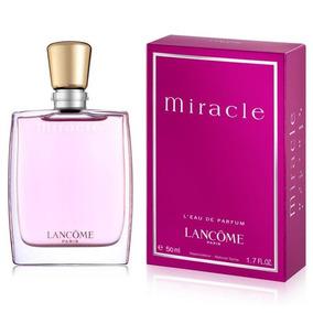 Edp ¡¡¡envio Lancome X 50ml Gratis¡¡¡ Miracle Nwv8nOm0