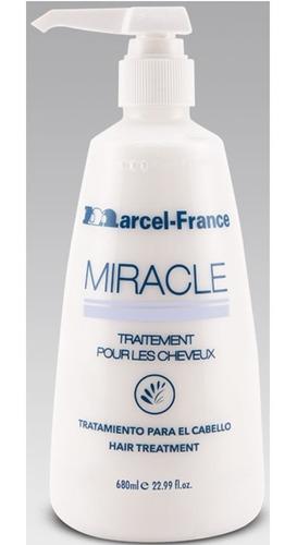 miracle tratamiento, resultados inmediat - ml a $79