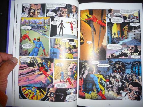 miracleman 2 español comic televisa