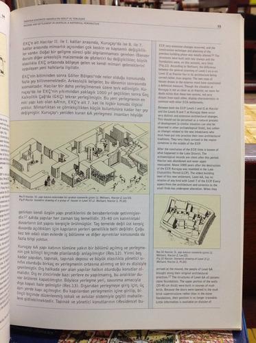 mirada historica a la habitación y asentamiento en anatolia.
