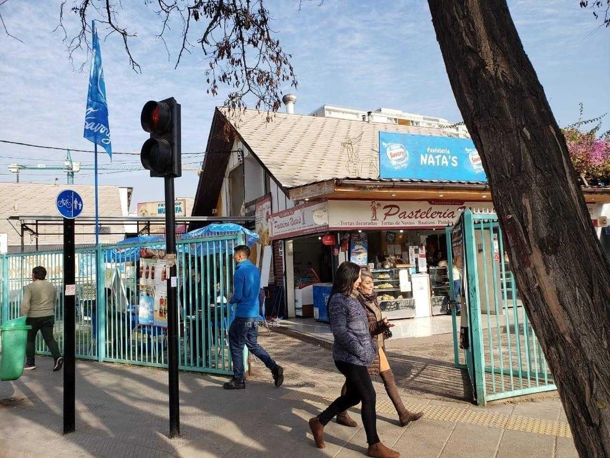 mirador azul - metro mirador