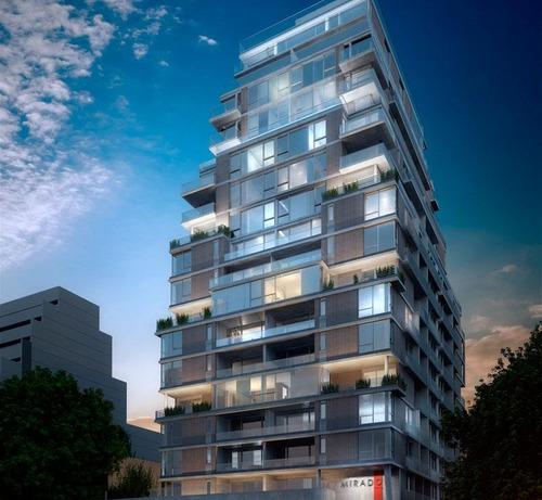 mirador de palermo- torre con seguridad y amenities