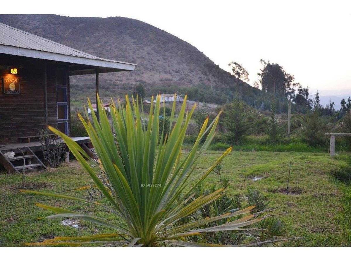 mirador de quilacán