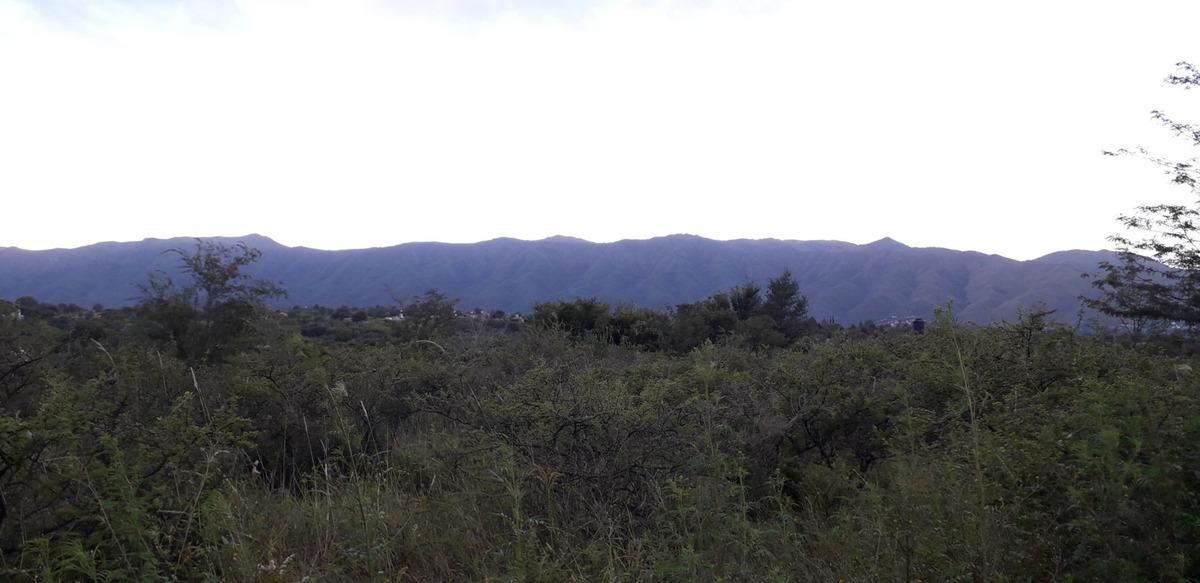 mirador del lago bialet masse terreno lote 2800mt