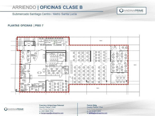 miraflores 353 - oficina 8