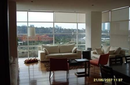 mirage la loma santa fe 166 m². 2 recamaras,  venta