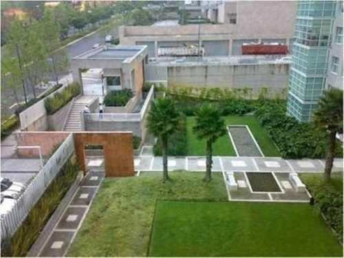 mirage la loma santa fe 340 m². 3 recamaras