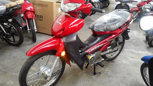 mirage motos corven 110