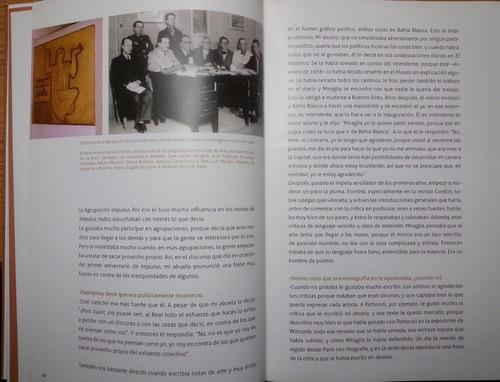miraglia catálogo exposición museo quinquela arte arg 88 pag