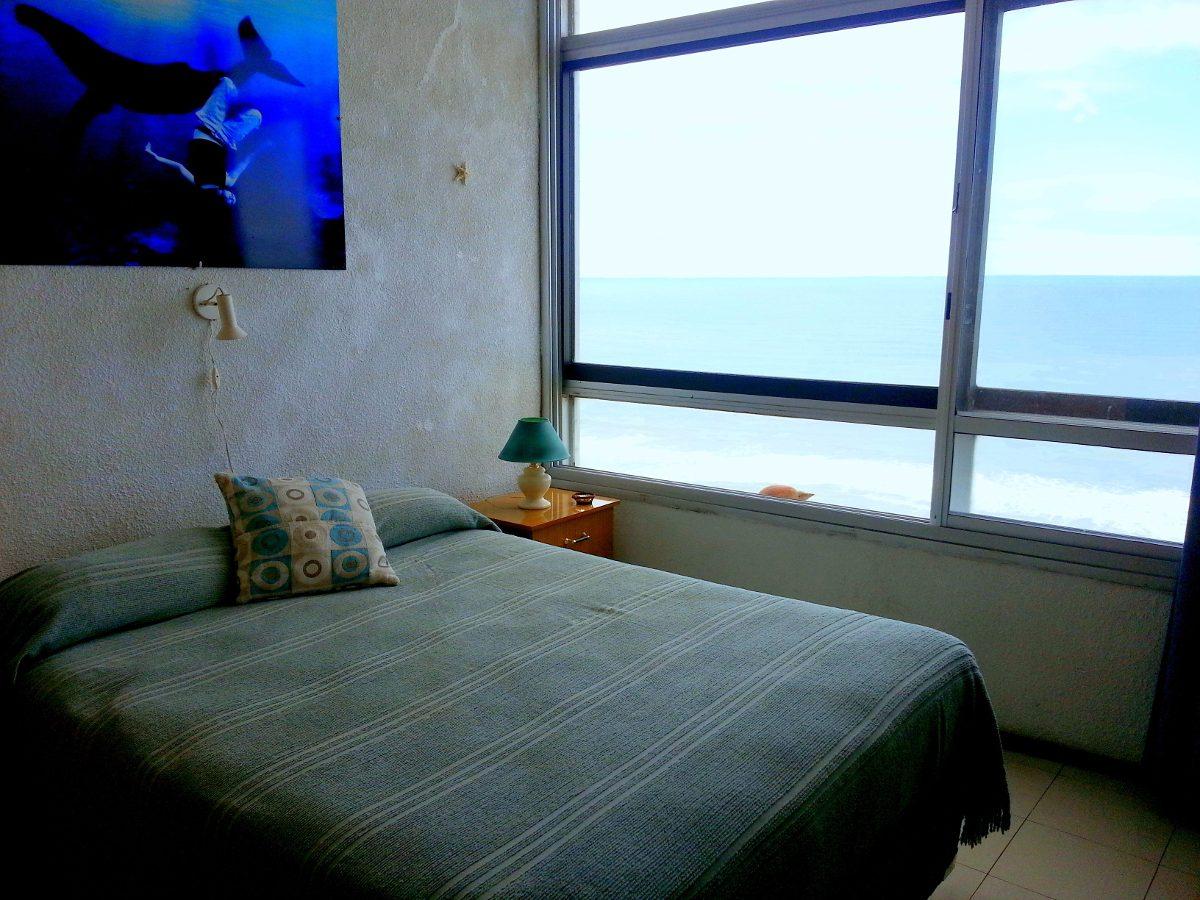 miramar alquiler departamento edificio playa club vista mar