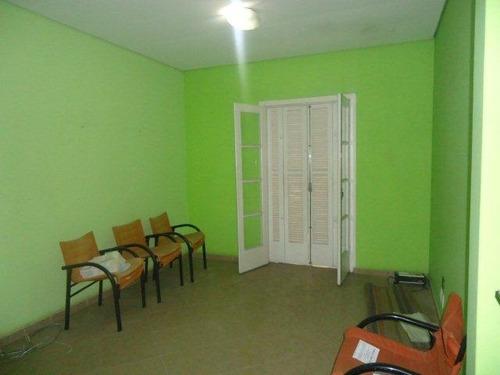 mirandópolis - casa térrea coml. - ca14570
