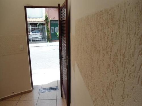 mirandópolis - excelente loja c/ escritório - co149