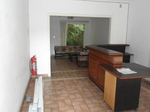 mirandópolis - sobrado comercial - ca14618