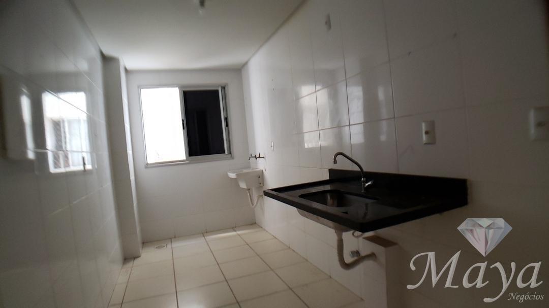 mirante du park - apartamento 2 quartos, 62 m² na 306 sul - 669