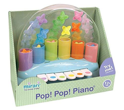 mirari pop ¡popular piano
